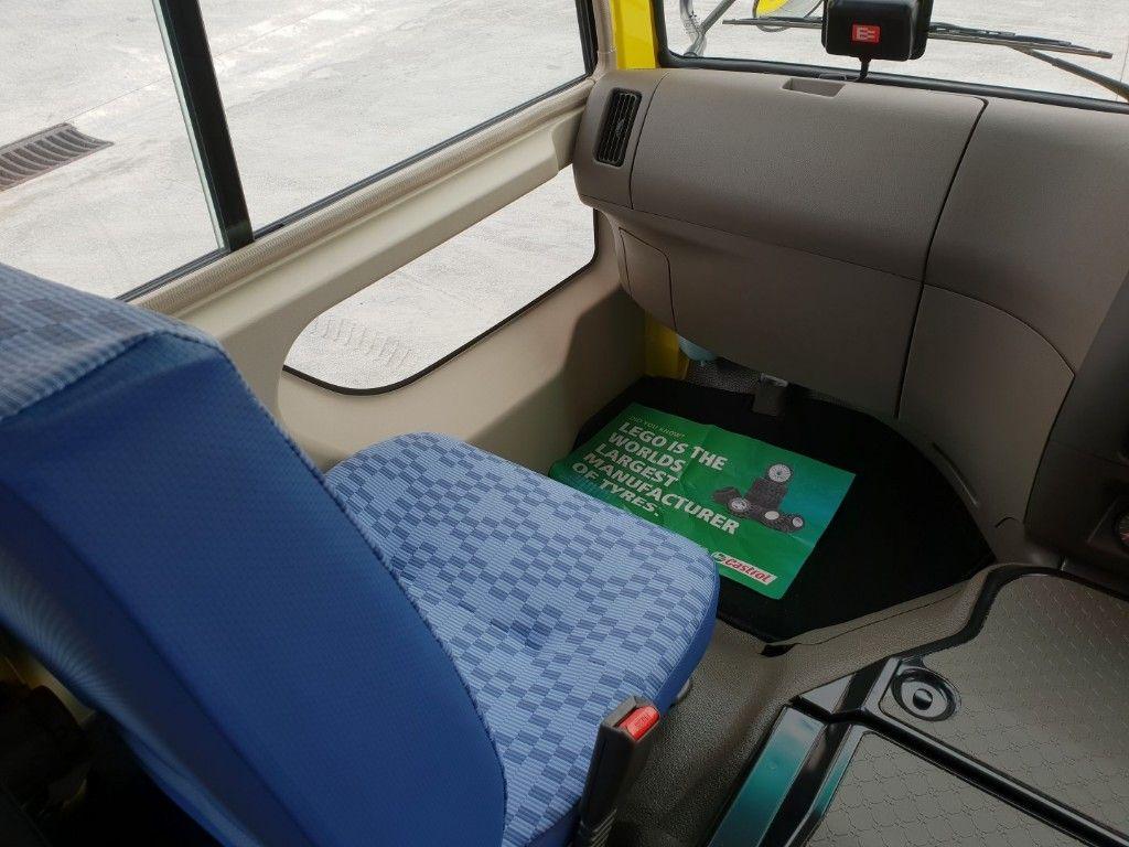 24 Seat Rosa School Bus Keith Andrews Trucks