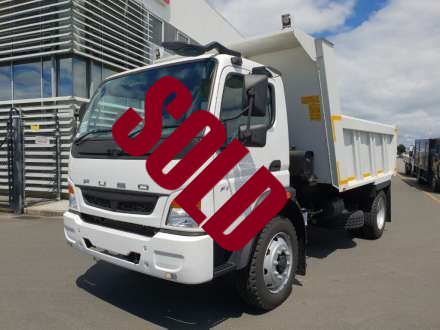 12T 4x2 PRE-REGISTERED ENDURO FACTORY TIPPER Was $66,850