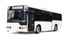 MP300 City Bus